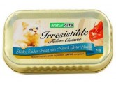 Naturcate 雞肉+龍蝦 貓罐頭 85g