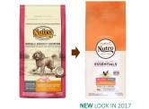 "Nutro Natural Choice小型高齡犬雞肉狗糧 5lb ""新包裝"""