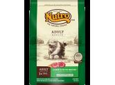 Nutro Natural Choice 超級成犬羊肉及米配方 5lb