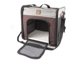 One For Pets the Cube 雅緻型 - Grey/Brown