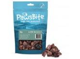 PawsBite 新西蘭狗小食(綠)  - 風乾脫水 - 羊肺粒 45g