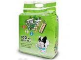 Petsgoal 綠茶抗菌消臭尿片 (30cm x 45cm) 100片