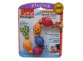Petstages Mini Squeak Chain