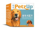 PetzUp (魄高) 老年犬靈芝配方60粒