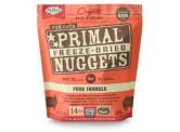 Primal (原始) 冷凍脫水貓糧-豬肉配方 14oz