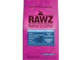 RAWZ 全貓乾糧 三文魚,脫水雞肉及白魚配方 3.5Ib (RAWZCF3)