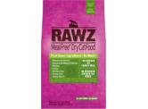RAWZ 全貓乾糧 脱水雞肉,火雞肉及雞肉配方 3.5Ib (RAWZCC3)