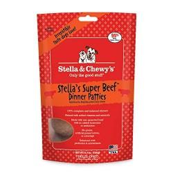 Stella & Chewy's 脫水狗糧(牛肉配方) 25oz