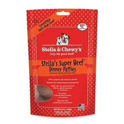 Stella & Chewy's 凍乾生肉狗糧 - 牛肉配方 25oz (SC003)