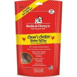 Stella & Chewy's 脫水狗糧(雞肉配方) 25oz