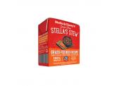 Stella & Chewy's 慢煮草飼牛肉 11oz