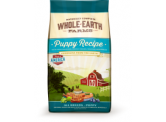 Whole Earth Farms 幼犬配方 5Ib