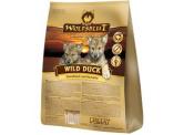 Wolfsblut Wild Duck 野鴨-幼犬 2kg (啡黃色)