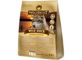 Wolfsblut Wild Duck 野鴨-小型成犬 2kg (啡黃色)