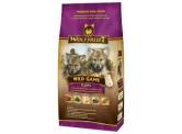 Wolfsblut Wild Game 野味-幼犬 2kg (紫紅)