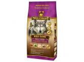 Wolfsblut Wild Game 小型成犬- 2kg (紫紅)