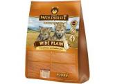 Wolfsblut Wild Plain 寬平原 幼犬 - 2kg (馬肉+甘薯)(深橙色)