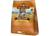 Wolfsblut Wide Plain 寬平原 小型成犬 2kg (馬肉+甘薯)(深橙色)