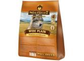 Wolfsblut Wide Plain 寬平原 小型成犬 2kg (馬肉+甘薯)(深橙色)