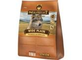 Wolfsblut Wide Plain 寬平原 老犬 2kg (馬肉+甘薯)(深橙色)