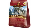 Wolfsbult Blue Mountain 藍山-成犬 2kg (深桃紅)