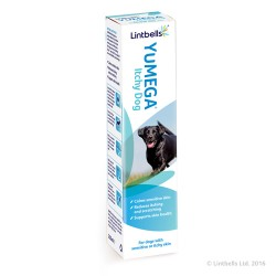 Yumega Plus (Lintbells) - 抗癢精華油 250ml