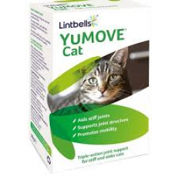YUMOVE Cat 60 tablets