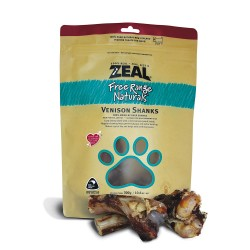 The Natural Pet Treat Company 紐西蘭鹿小腿骨 300g
