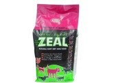 Zeal 紐西蘭天然鮮鹿肉&骨無肉粉配方(狗) 3kg