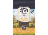 ZiwiPeak 風乾脫水無穀狗糧 - 放養雞 1kg