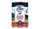 ZiwiPeak 鹿肉配方(狗罐頭) 13.5oz