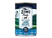 ZiwiPeak 羊肉配方 (狗罐頭)13.75oz 新包裝 & 新配方