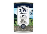 ZiwiPeak 牛肉配方13.75oz(狗罐頭)