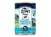 ZiwiPeak 鯖魚羊肉配方 (狗罐頭) 13.75oz (CDML)