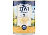 ZiwiPeak 放養雞配方 (狗罐頭) 13.75oz (CDC)
