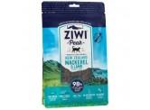 Ziwipeak 無穀物脫水貓乾糧 - 鯖魚羊肉配方 400g