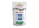 Almo Nature Alternative 新鮮鵪鶉肉 成貓糧 750g
