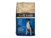 AvoDerm 全犬種 - 烘焙紐西蘭羊配方 24lb