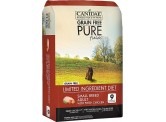 Canidae 無穀物-小型犬配方 4磅 (新上架)