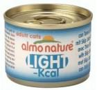 Almo Nature 健怡系列-正鰹吞拿魚 50g x 3罐 (8條優惠)