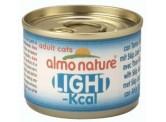 Almo Nature 健怡系列-正鰹吞拿魚 50g x 3罐