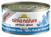 Almo Nature 大西洋吞拿魚 70g