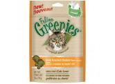 Greenies 潔齒貓小食 - 烤雞肉味 5.5oz