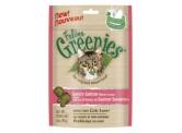 Greenies 潔齒貓小食 - 三文魚味 5.5oz