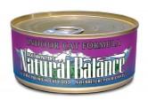 Natural Balance 去毛球配方貓罐頭 (5.5oz) x 24罐