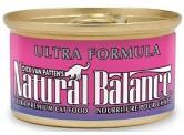 Natural Balance 特級配方貓罐頭 (170g)