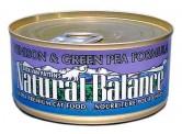 Natural Balance 鹿肉+豌豆貓罐頭 (5.5oz)