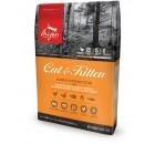 Orijen 無穀物雞肉貓貓專用配方 1,8kg (新優惠)