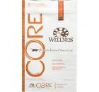 Wellness CORE 全貓無穀物配方 - 火雞肉+雞肉+海洋魚 5.14lb