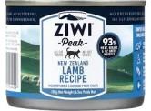 ZiwiPeak 羊肉配方(貓罐頭) 185g x 24